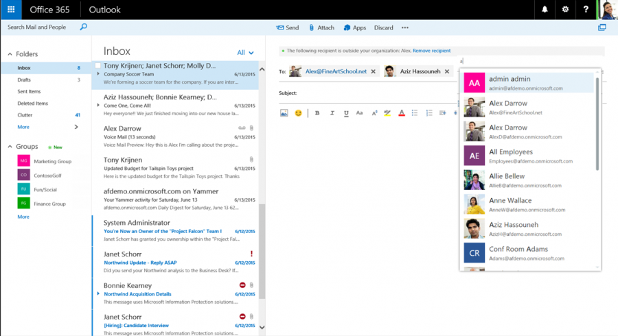 U+Shifts+From+UMail+to+O365