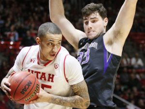 Men's Basketball: Reality Sinking In With Dropped Games