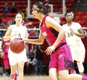 Women's Basketball: Utes End Season Above .500