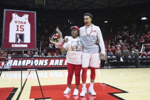 Bonam Leads Runnin' Utes Past Stanford