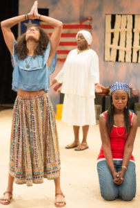 The U's 'Eclipsed' Brings Dark Stories into the Light