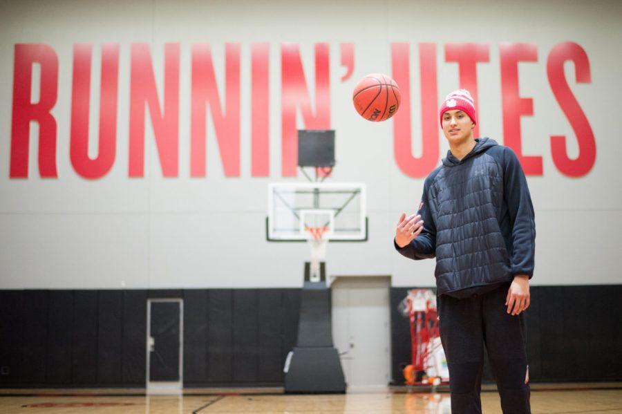 Flint Water Crisis Hits Home For Kyle Kuzma